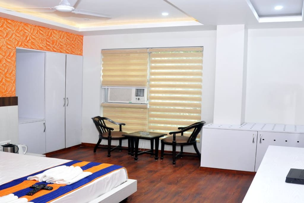 Bnb In Karol Bagh Guesthouse For Rent In New Delhi
