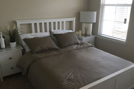 Comfortable Modern  New Room - Auburndale - Dům