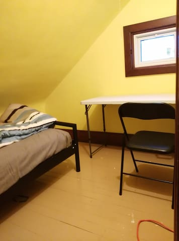 Small Clean and quiet room - วินด์เซอร์