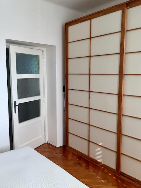 Lovely flat in the center of Muggia (Trieste)