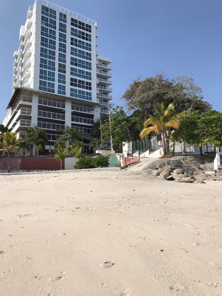 Alquiler Vacacional apartamento Playa Corona