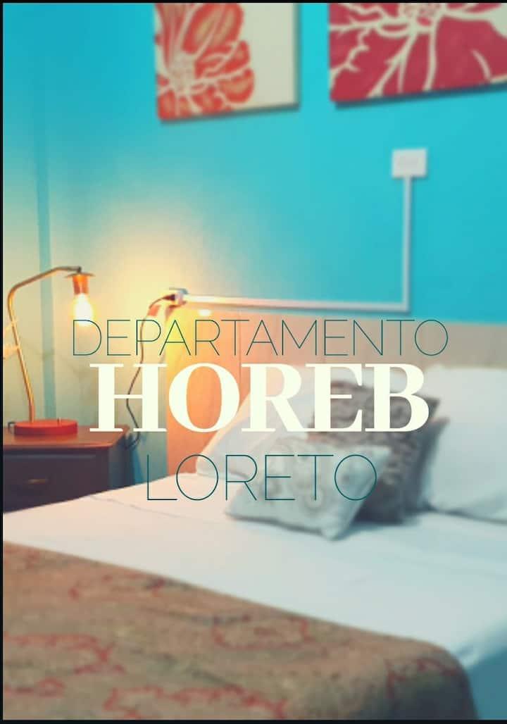 ▪︎♡ Departamento  Horeb  ♡▪︎