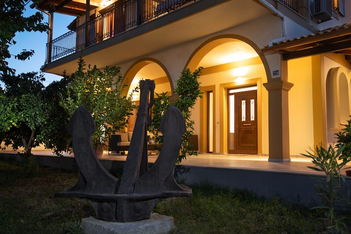 Anchor Villas | Villa Maria