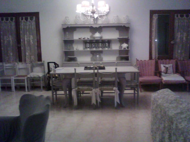 casa di campagna nel gargano - San Nicandro Garganico - House