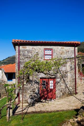 Casa da Ferreirinha | Sistelo Rural - Viana do Castelo - Ev