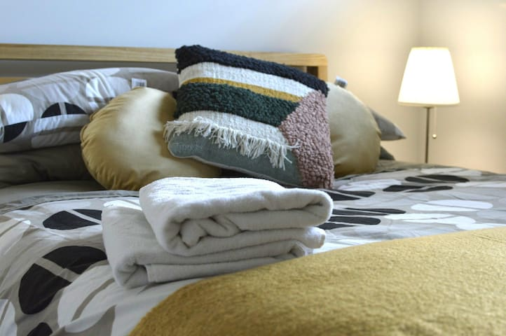 Cozy 2 Bedroom Granny Flat
