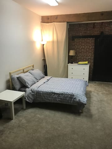 Solid Spot in the Heart of Old City - Philadelphia - Apartemen