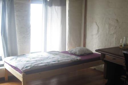 Wunderschönes Zimmer im Lübecker Altstadthäuschen