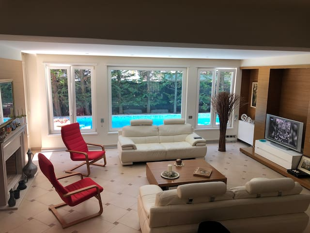 "Villa Lidson - ""All in one"""