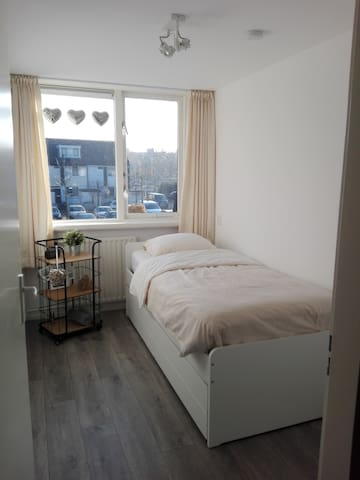 Room for 1-2 guests Nieuw Vennep near Schiphol