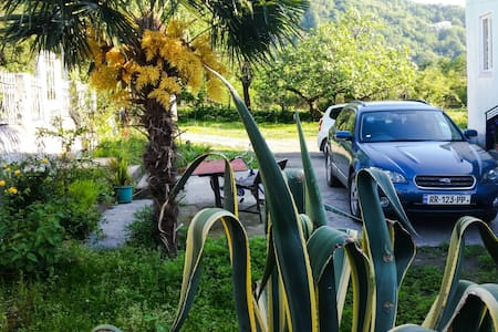 Gonio Guest House - Batumi - Bed & Breakfast