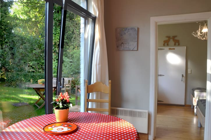 Beautiful Garden And Discrete B&B Holiday Home - Dendermonde - Bed & Breakfast