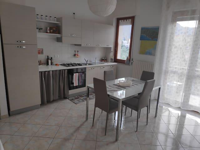 Appartamento a Boissano