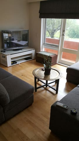 Spacious and great location - Brighton East - Apartamento