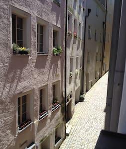 Gemütliches Zimmer in der Altstadt/nice city room - Wohnung