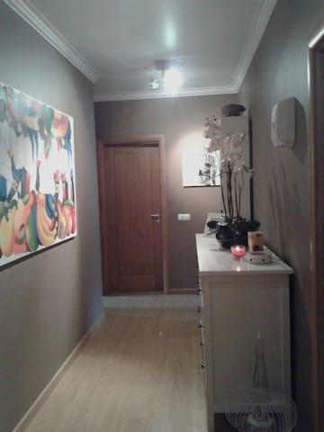 Apartamento Grândola - Grândola - Apartment
