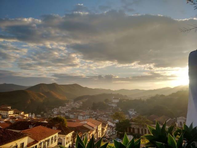 Ótima estádia em Ouro Preto - Ouro Preto - Talo