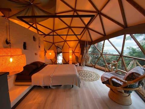 Sapanca Dome concept A