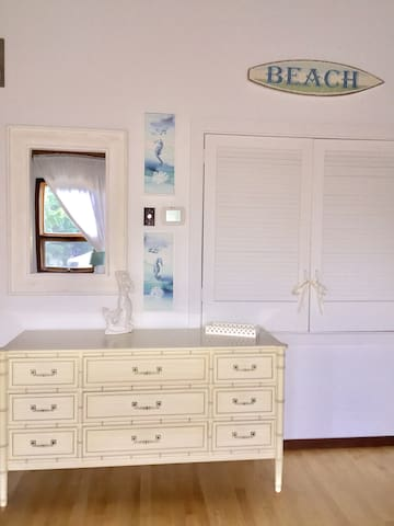 Stunning Tropical Studio Walk Siesta Key Beaches! - Sarasota - Loft