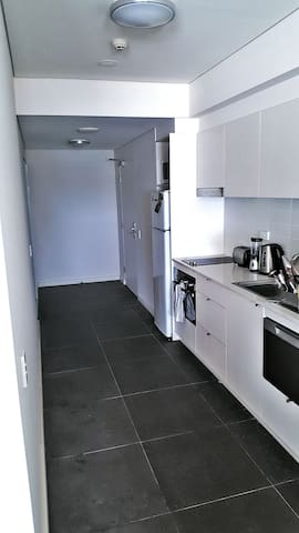 Comfort in the Heart of Newcastle - Newcastle - Apartemen