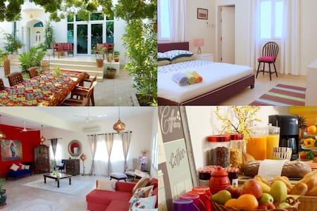 Behlys Villa - Muscat