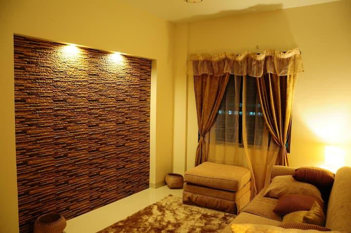 Rajanigandha Family Suites
