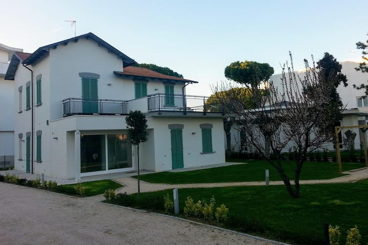 [Le Sabbie B&B] Camera 5 in villino - 50m dal mare
