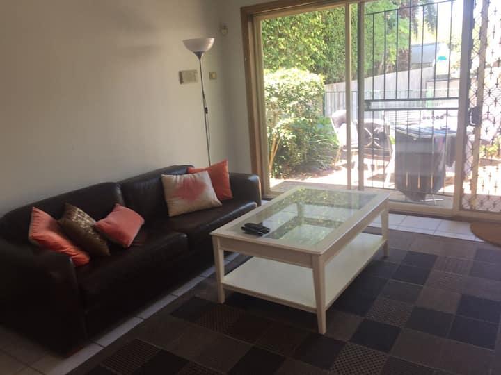 Quiet Rose Bay Residence near Bondi Beach