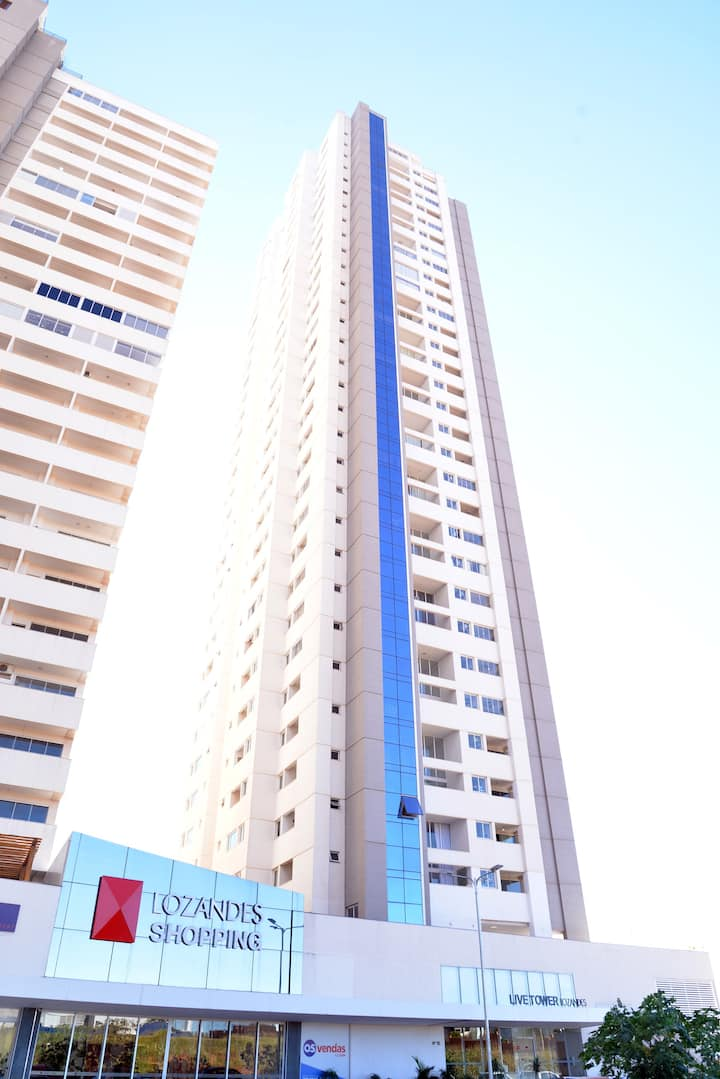 Brand NEW apartament in a great location