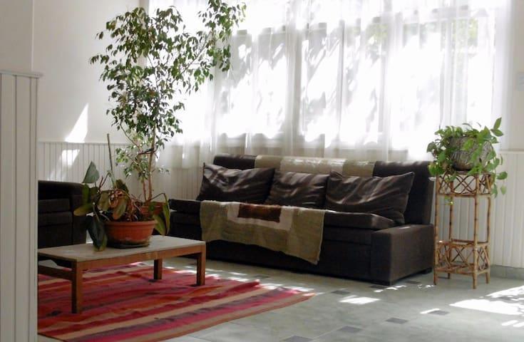 Casa Céntrica en San Rafael Bello Jazmín para 8