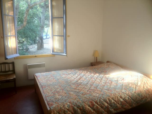 Chambre 1 - Ouest
