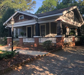 Relax & recharge in this well centered home 2