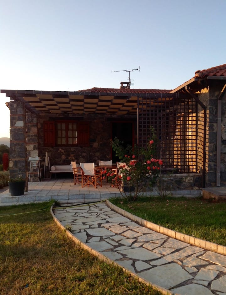 Artistic Villa στη Βυτίνα