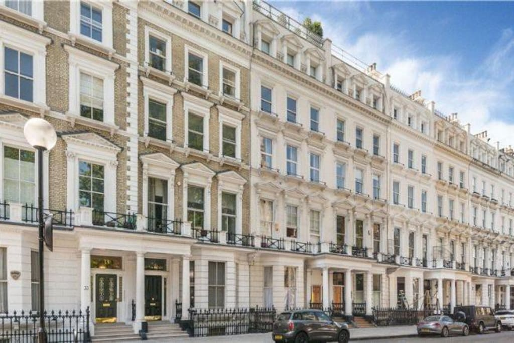 Best Location in London / Central London - Apartments for ...
