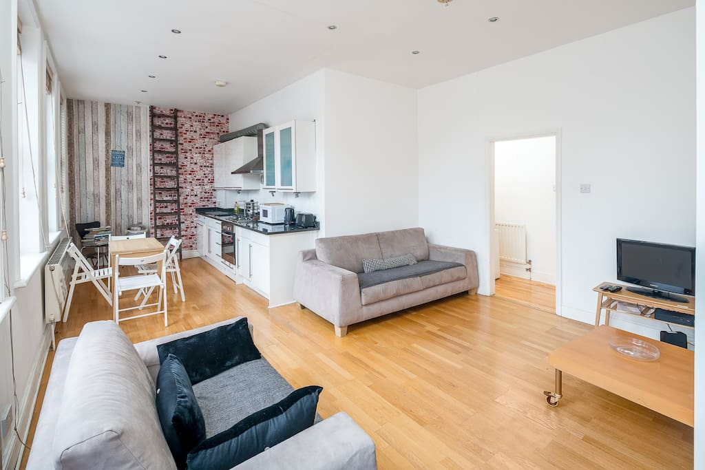Rooms To Rent In Shoreditch