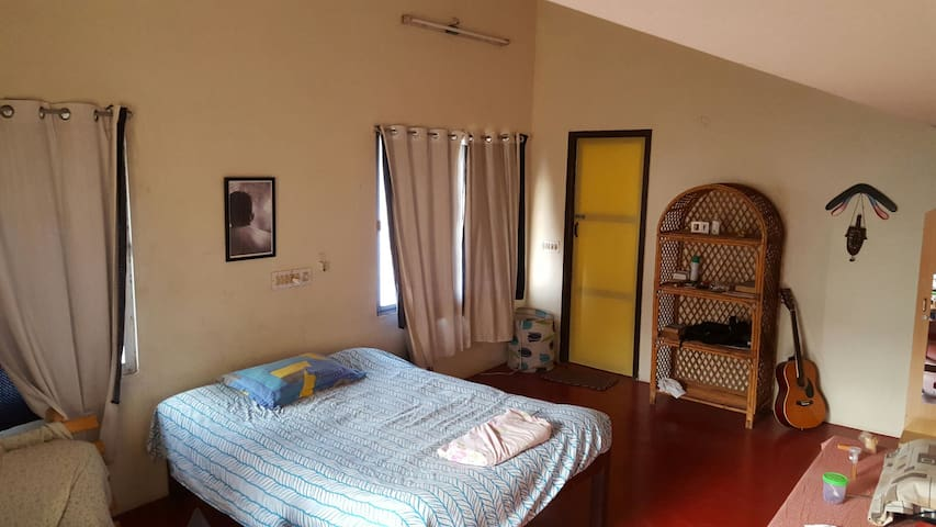 Cozy & airy apartment with parking - Pondicherry  - Appartement