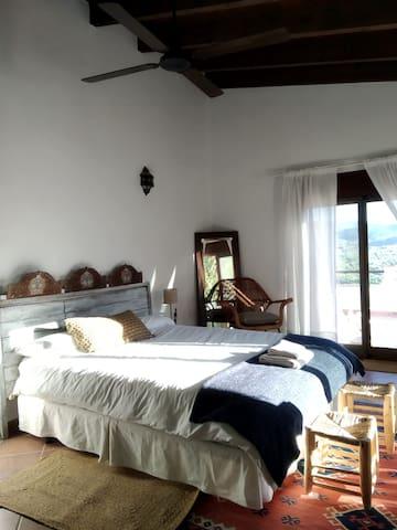 Habitacion Lamu (3 personas)