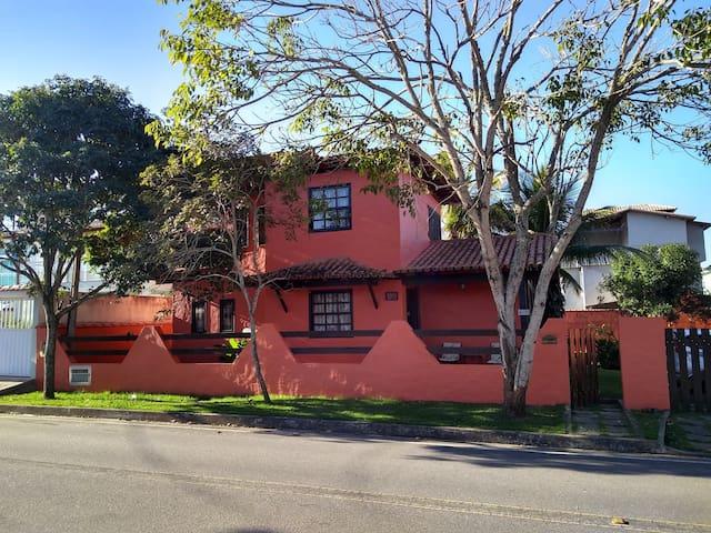 Casa Rio das Ostras