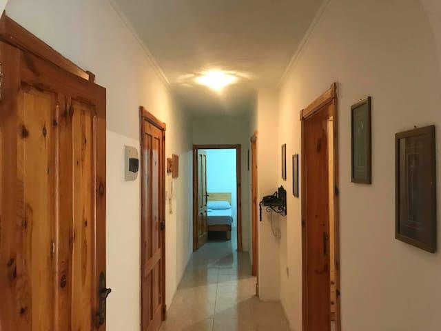 1 Bedroom Apartment in Paceville, St Julian's