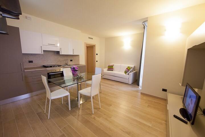 Appartamento Tosca - Bussolengo - Apartment