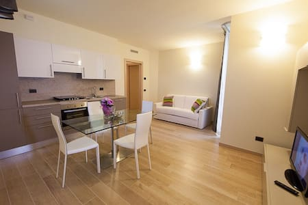 Appartamento Tosca - Bussolengo - อพาร์ทเมนท์