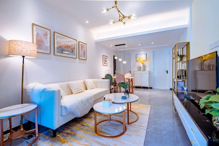 不同角度的客厅,不一样的美