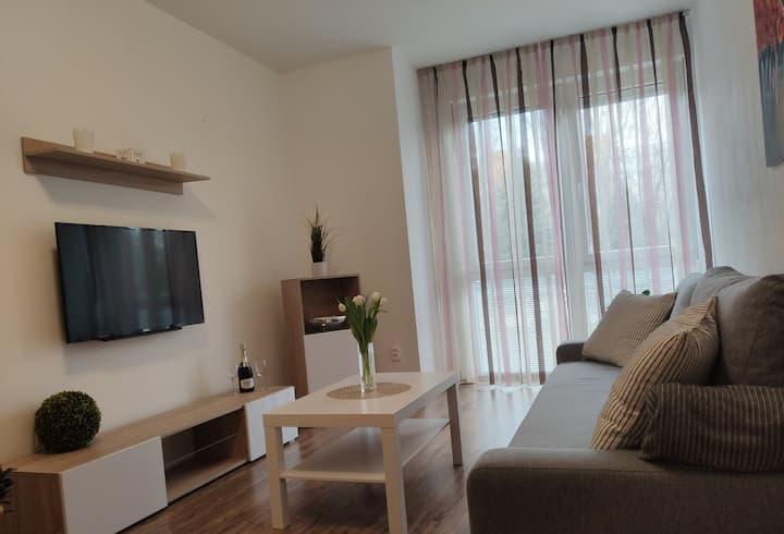 Patrik Apartment Šamorín