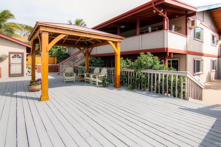Tremendous 3BR Waikoloa House - Waikoloa Village - Ev