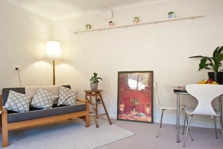 Freya's Cubby - Dynnyrne - Lägenhet