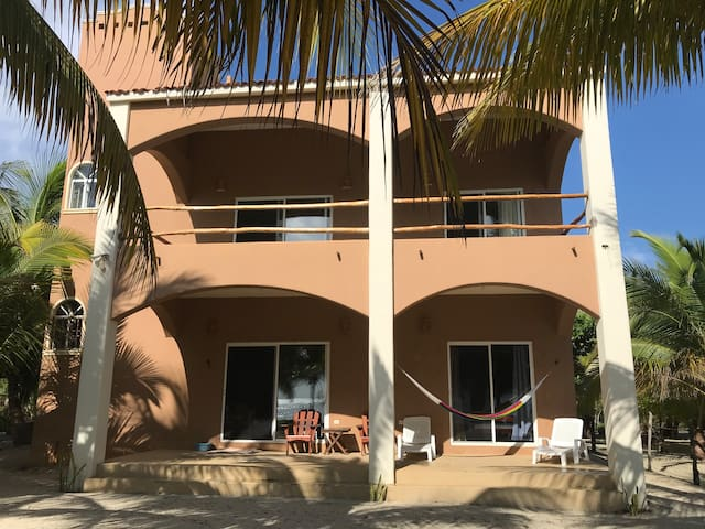 Discount 2020 rates! Caribbean oceanfront home