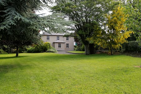 Country House - Carrickmacross