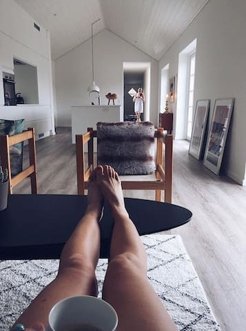 Brand new beautiful house in Skagen - Skagen - House