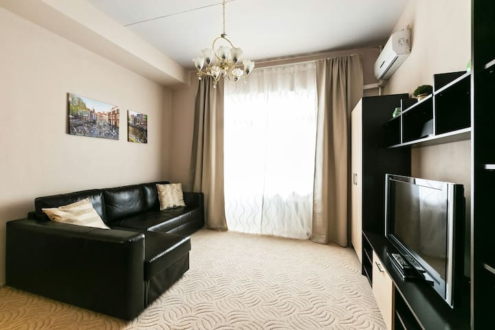 Your apartment in the pure center of Moscow! - Москва - Daire