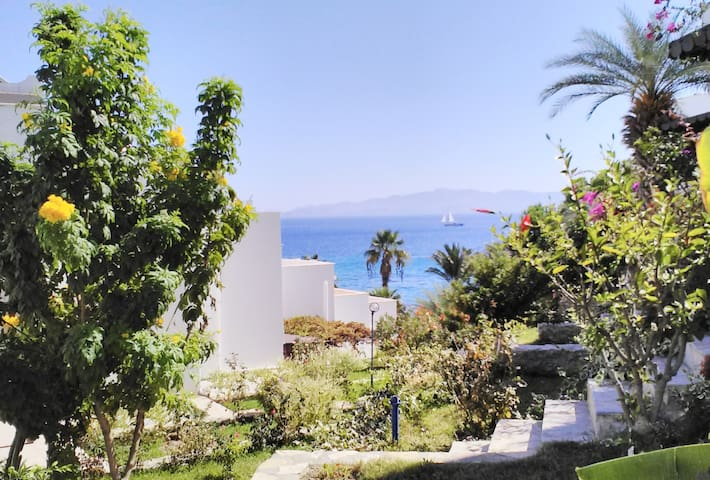 Nice Flat in Holiday Resort - Datça